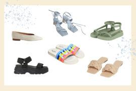 Sommersandalen Schuhe Sommer Frauen Styles