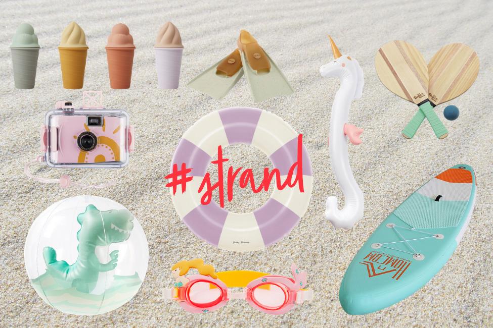 Strandspielzeug Sommer, Wasser, Spielzeug, Kinder