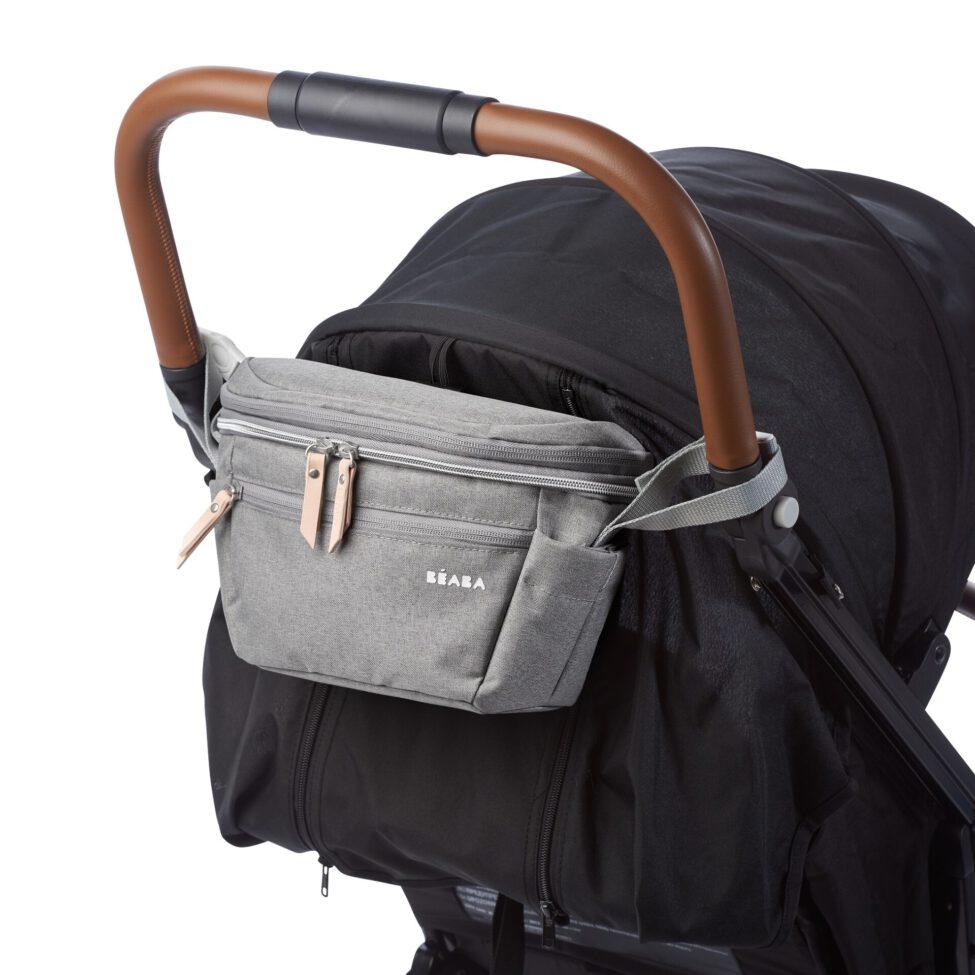 Reisen mit Baby, Wickeltasche, unterwegs
