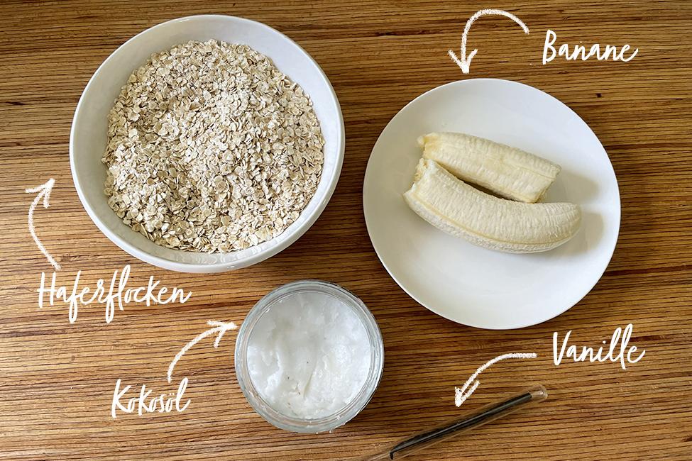 Rezept Zahnen Baby Kekse