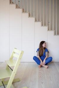 Janine Dudenhöfer Haus Nachhaltigkeit