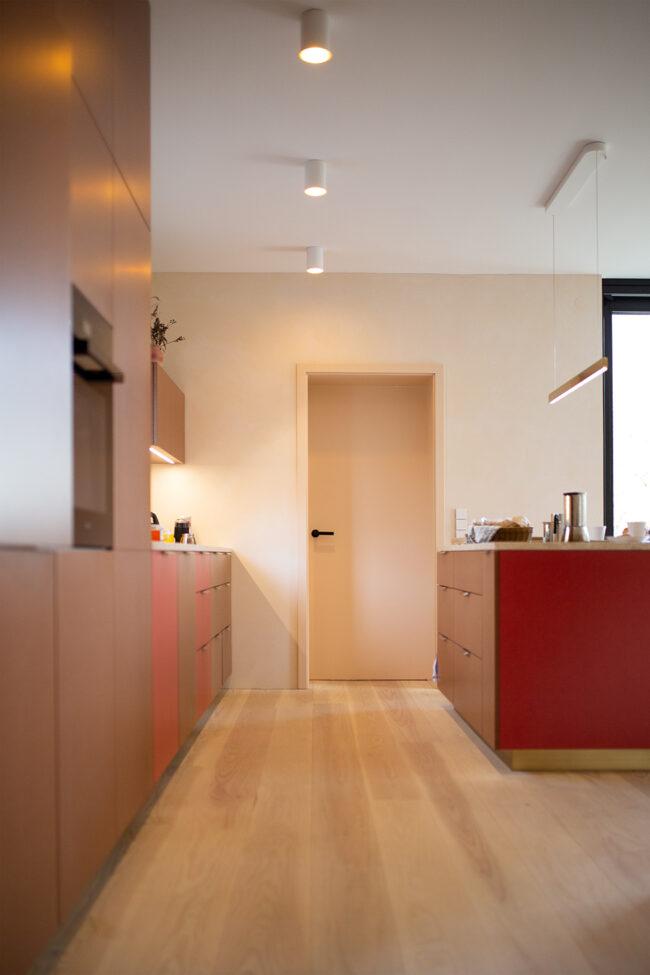 Janine Dudenhöfer Hausbau Nachhaltigkeit Mode