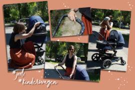 Joolz Day+ Kinderwagen Baby