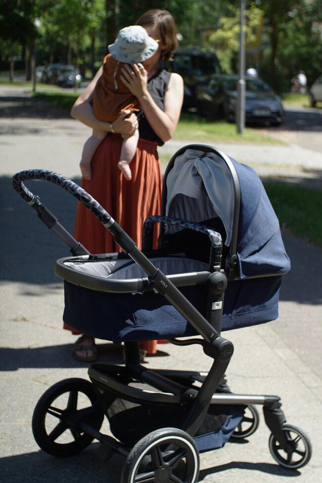 Kinderwagen Empfehlung Baby