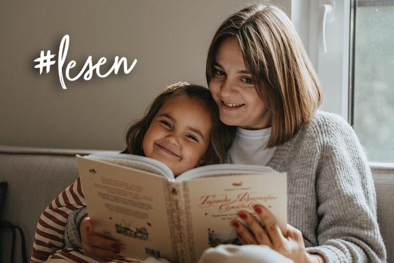 kinderbücher vorlesen lesen