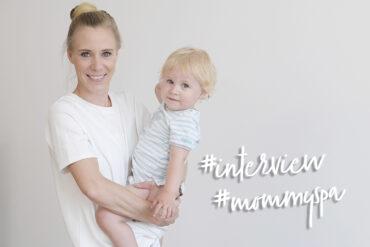 Sarah Baumgart Mommy SPA Interview Naturkosmetik