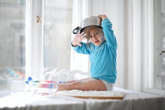 Spielzeugfrei Kindheit Erziehung