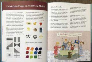 kinderbuch demokratie politik