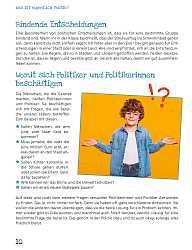 kinderbuch wahlen demokratie politik