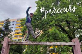 parcours parkour potsdam interview