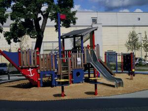 Spielplatz Potsdam spielen Kinder Familie