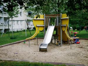 Spielplatz Potsdam Brandenburger Vorstadt Potsdam West