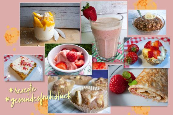 Frühstück für Kinder Rezepte Essen