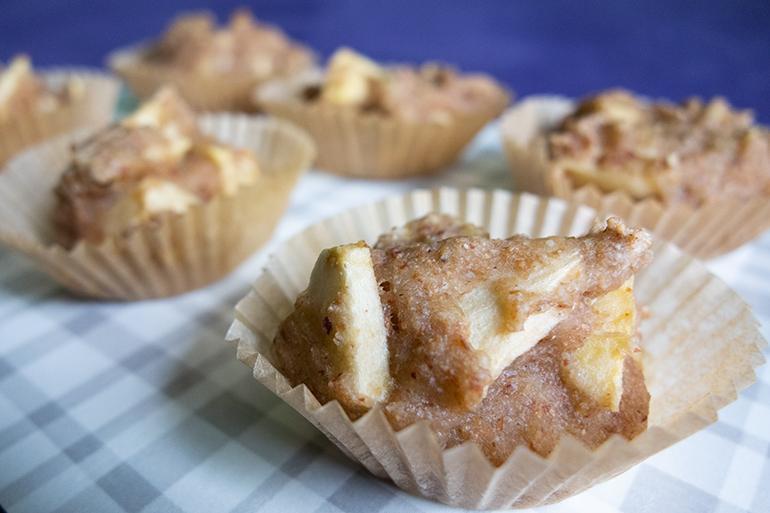 Muffins Frühstück Kinder Rezepte