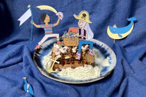 piraten kindergeburtstag download kostenfrei kostenlos freebie