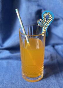 piraten kindergeburtstag ideen essen trinken deko